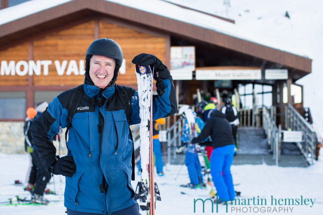 Humans of Meribel - Phil