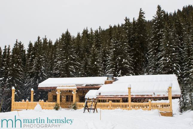 Brand New Mountain Restaurant In Meribel