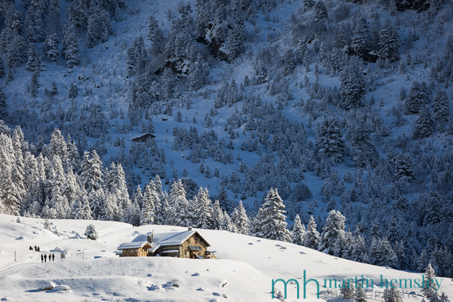 Take Great Photos Whilst On A Ski Holiday - Part Two