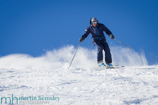 Take Great Photos Whilst On A Ski Holiday