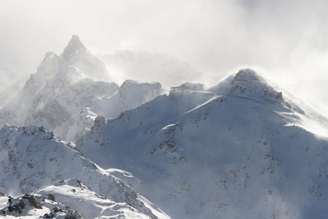 Windy Mont Vallon