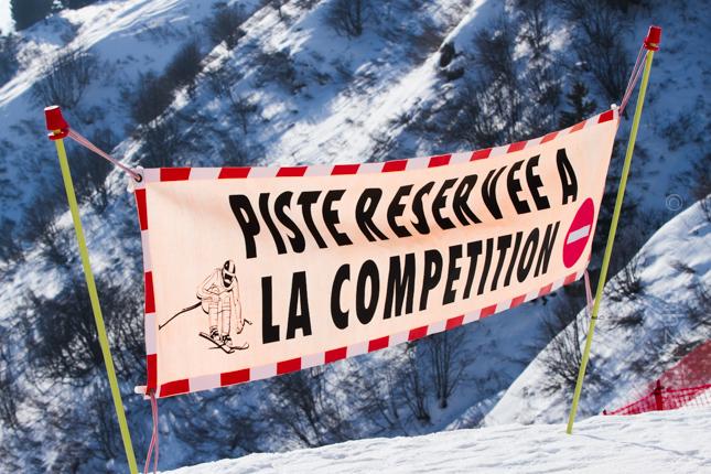 Meribel FIS World Cup Finals 2015