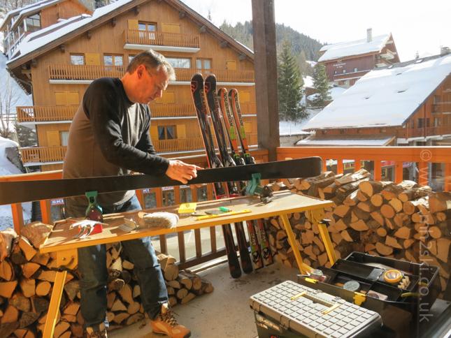 Latest Private Ski Instructor News From Meribel